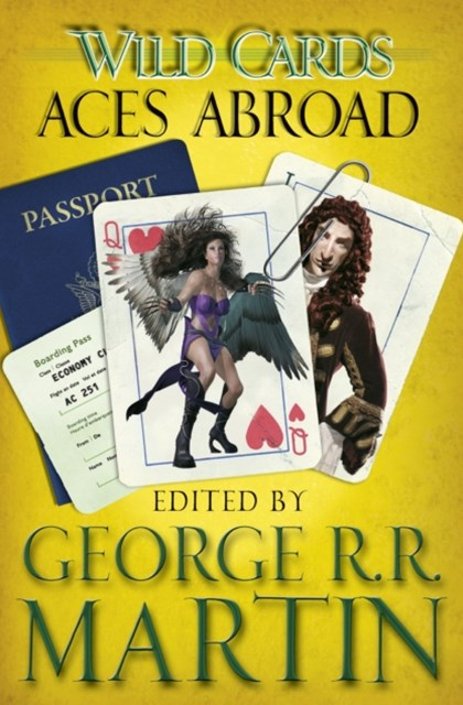 Wild Cards: Aces Abroad