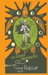 The Light Fantastic by Terry Pratchett (9781473205338) - HardCover - Fantasy