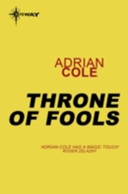 Throne of Fools