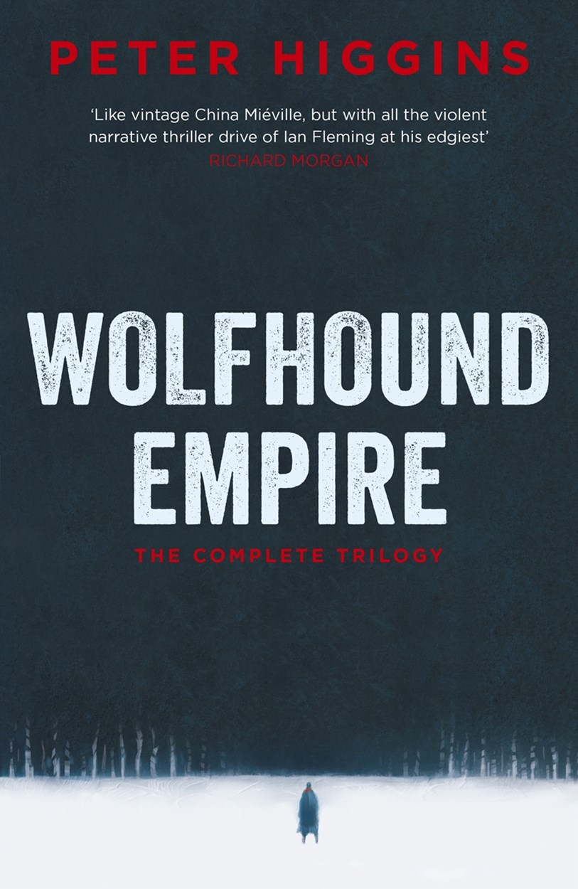 Wolfhound Empire