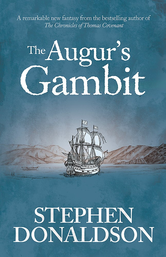 The Augur's Gambit
