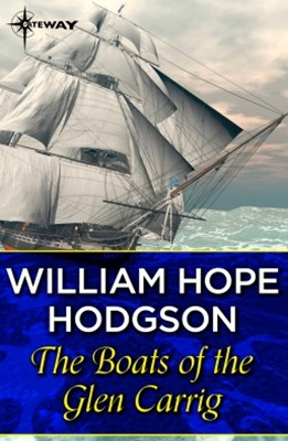 (ebook) The Boats of the Glen Carrig