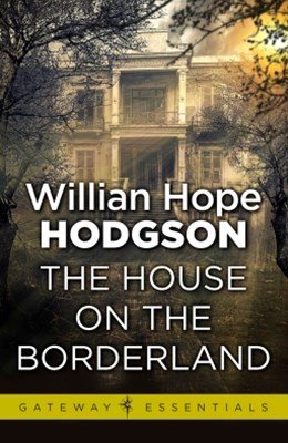 (ebook) The House on the Borderland