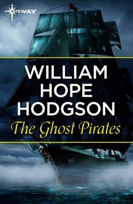 (ebook) The Ghost Pirates