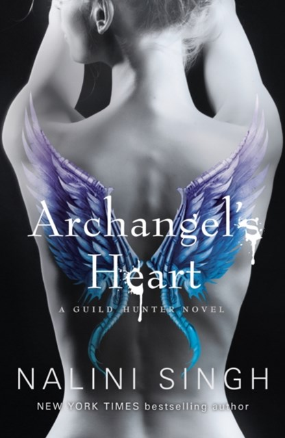 (ebook) Archangel's Heart