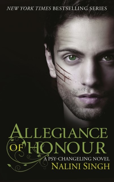 (ebook) Allegiance of Honour