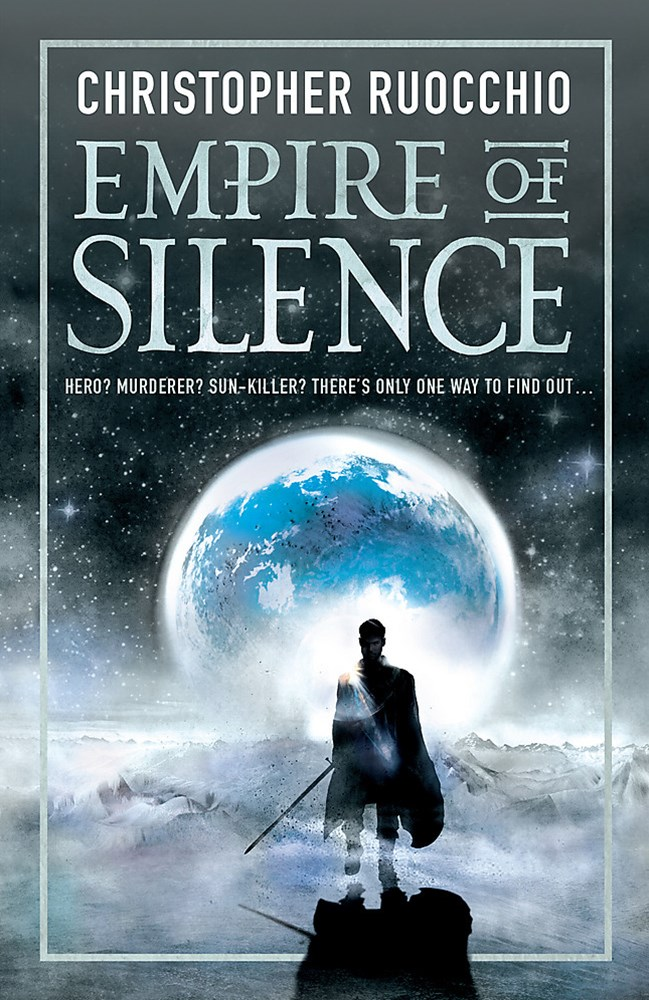 Empire of Silence