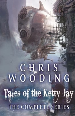 (ebook) Tales of the Ketty Jay