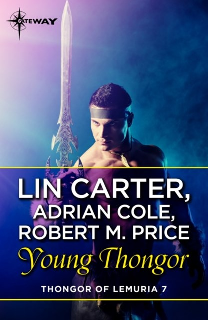 (ebook) Young Thongor