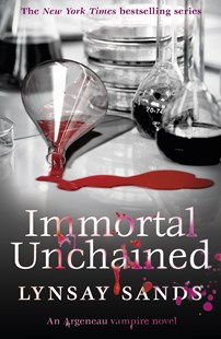 Immortal Unchained by Lynsay Sands (9781473221536) - PaperBack - Fantasy