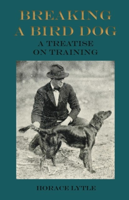 Breaking a Bird Dog - A Treatise on Training