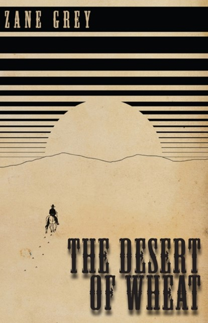 (ebook) Desert of Wheat