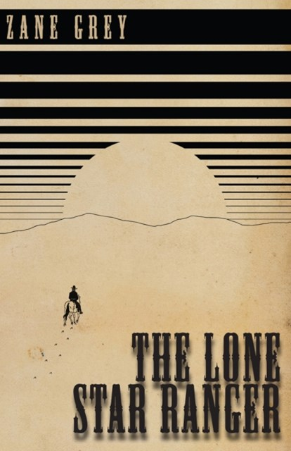 (ebook) Lone Star Ranger