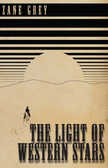 (ebook) Light of Western Stars