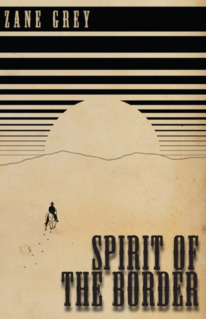(ebook) Spirit of the Border