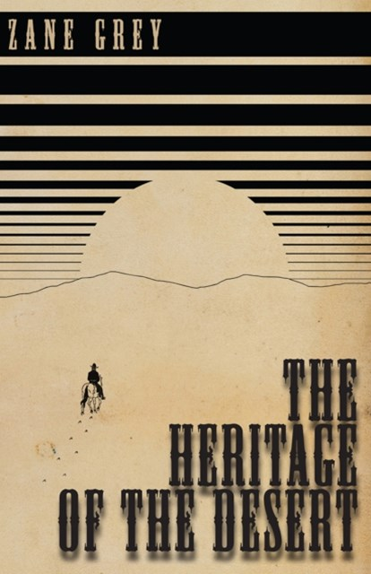 (ebook) Heritage of the Desert