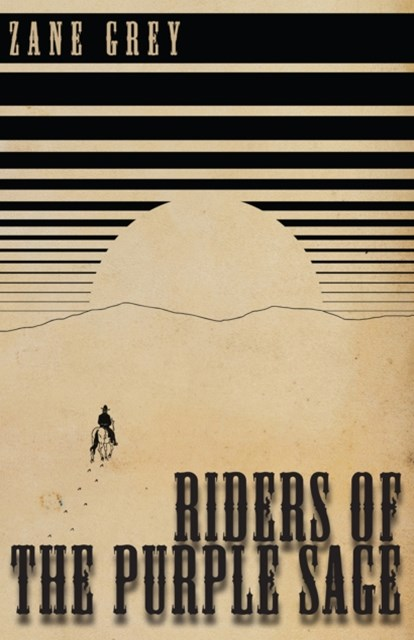 (ebook) Riders of the Purple Sage