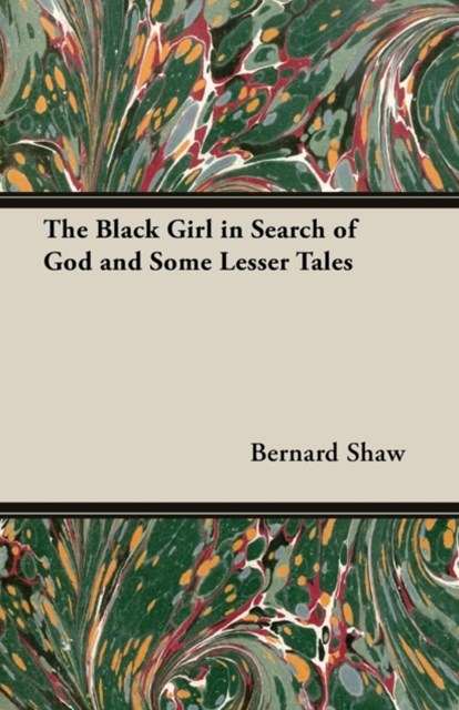 (ebook) Black Girl In Search Of God And Some Lesser Tales