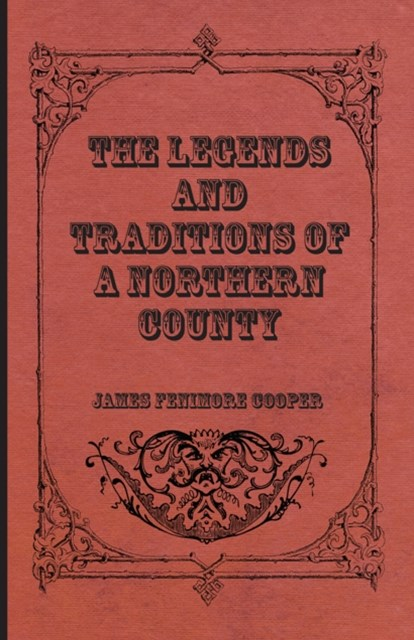 (ebook) Legends and Traditions of a Northern County