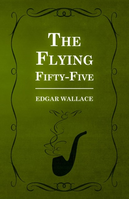 (ebook) Flying Fifty-Five