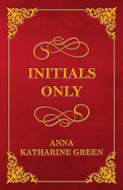 (ebook) Initials Only