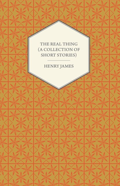 Real Thing (A Collection of Short Stories)