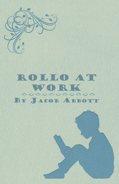 (ebook) Rollo at Work