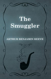 (ebook) Smuggler - Crime Mystery & Thriller