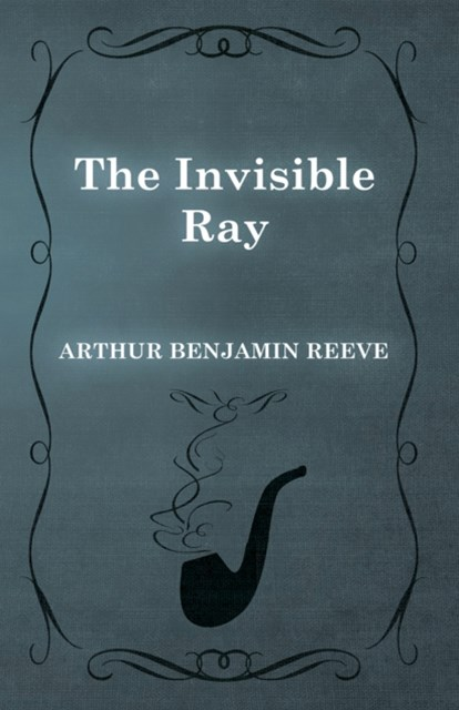 Invisible Ray