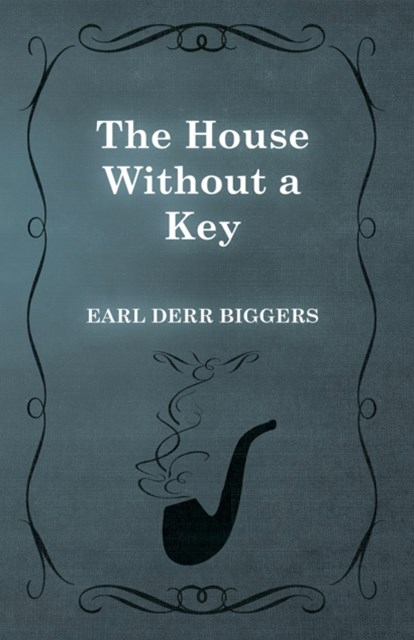 House Without a Key