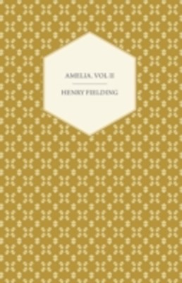 (ebook) Amelia. Vol II