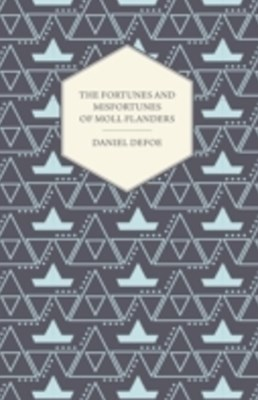 (ebook) Fortunes and Misfortunes of Moll Flanders