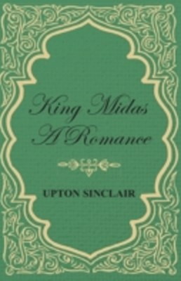 (ebook) King Midas; A Romance