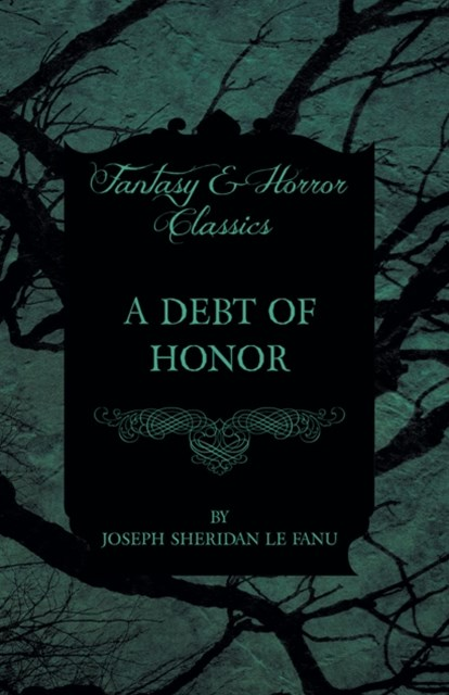 (ebook) Debt of Honor