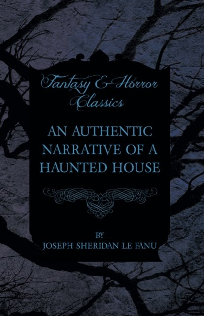 (ebook) Authentic Narrative of a Haunted House