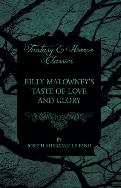 (ebook) Billy Malowney's Taste of Love and Glory