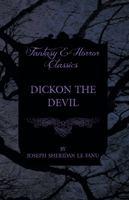 (ebook) Dickon the Devil