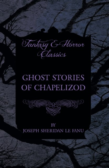 (ebook) Ghost Stories of Chapelizod
