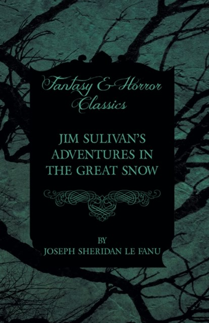 (ebook) Jim Sulivan's Adventures in the Great Snow