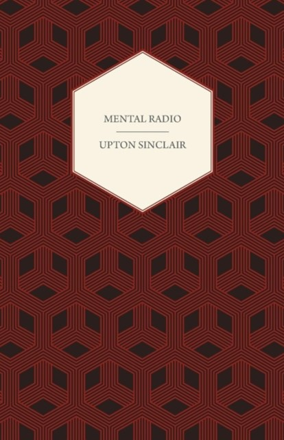 (ebook) Mental Radio