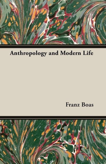 (ebook) Anthropology and Modern Life
