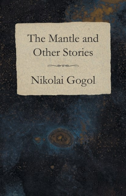 Mantle and Other Stories