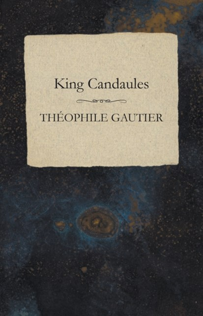 (ebook) King Candaules