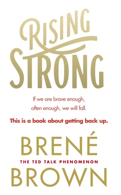 (ebook) Rising Strong
