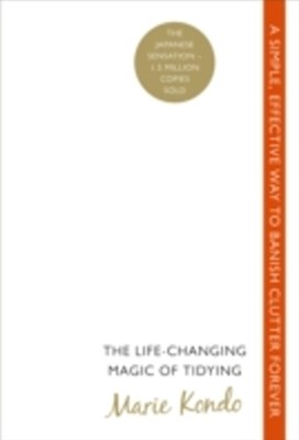 (ebook) The Life-Changing Magic of Tidying