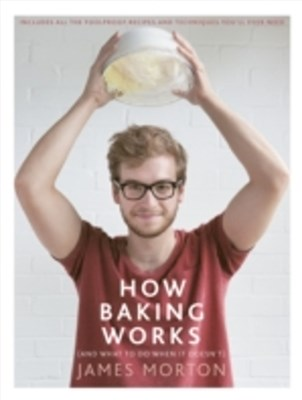(ebook) How Baking Works