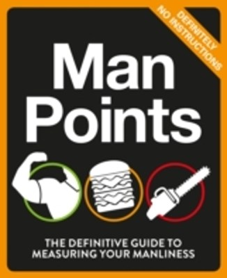 (ebook) Man Points