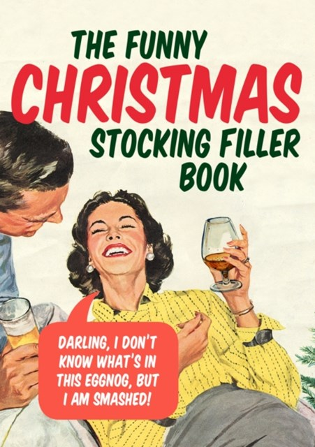(ebook) Funny Christmas Stocking Filler Book
