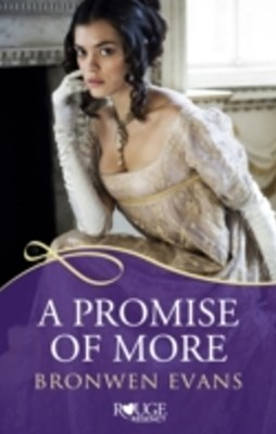 Promise of More: A Rouge Regency Romance