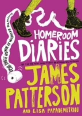 (ebook) Homeroom Diaries
